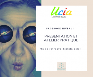 Atelier FB UCIA- Virginie Braconnier Marketing Consultante