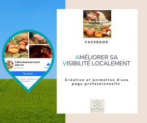 Céline Baulouet Oeufs Plein Air ⎜Virginie Braconnier Marketing Consultante dpt 86 - 79