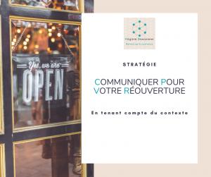 Stratégie Virginie Braconnier Marketing Consultante