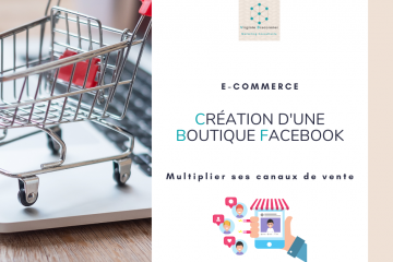 Boutique Facebook Virginie Braconnier Marketing Consultante sept 86 79